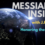Honoring the Protocol – Messianic Insider